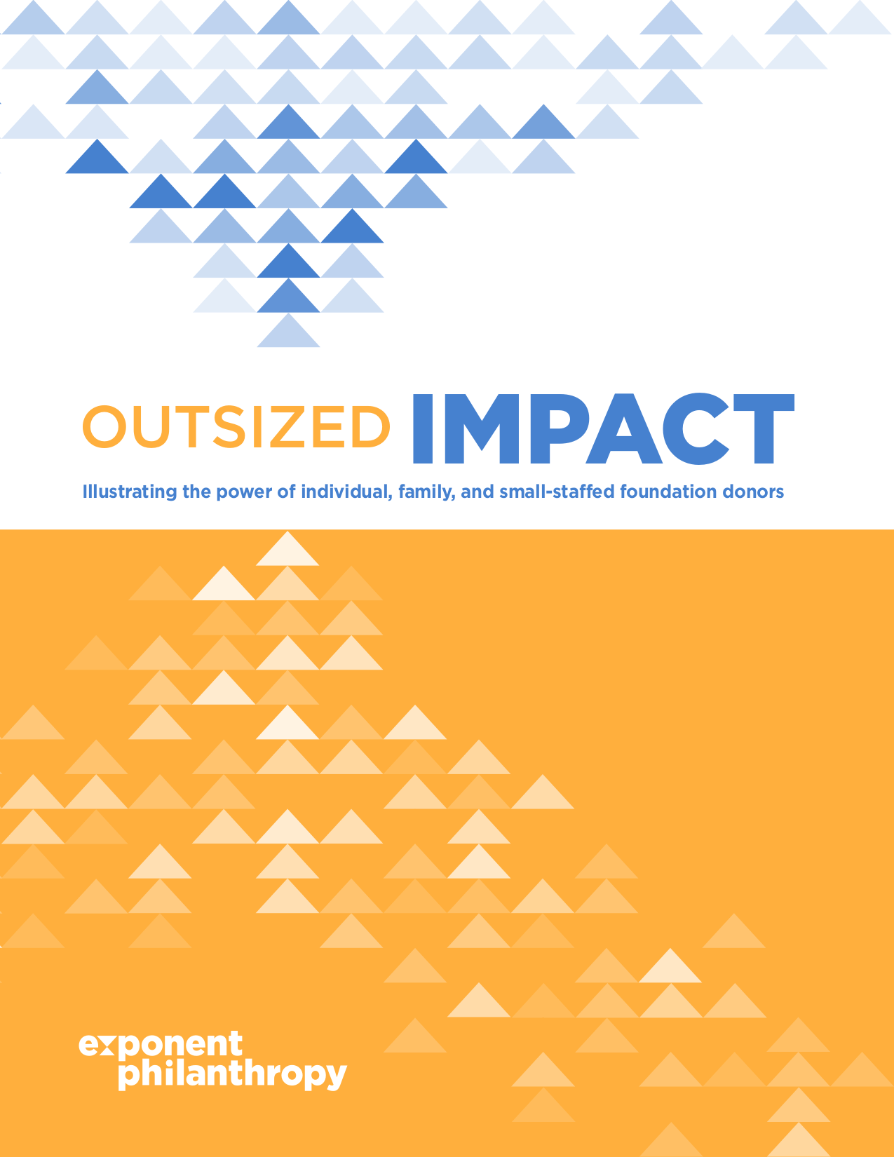 Outsized Impact 2015