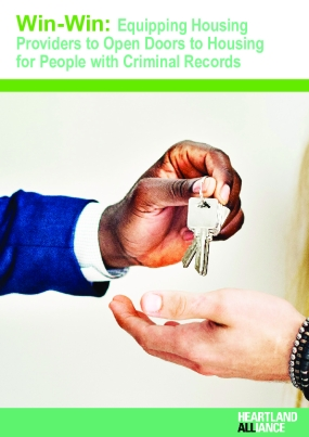 Win-Win: Equipping Housing Providers to Open Doors to Housing for People With Criminal Records
