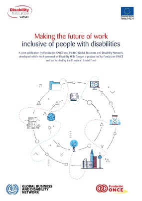 Making the Future of Work Inclusive of People with Disabilities